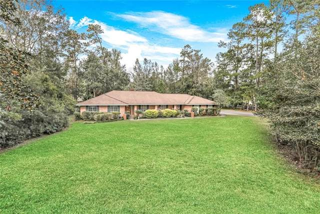 506 Hermitage Court, Pearl River, LA 70452 (MLS #2319300) :: Freret Realty
