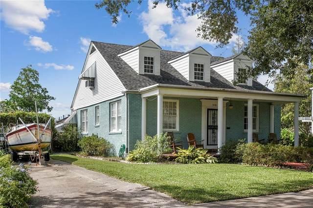 5136 Saint Roch Avenue, New Orleans, LA 70122 (MLS #2319301) :: Parkway Realty