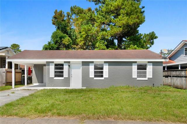 9 Imogene Street, Waggaman, LA 70094 (MLS #2319309) :: Top Agent Realty