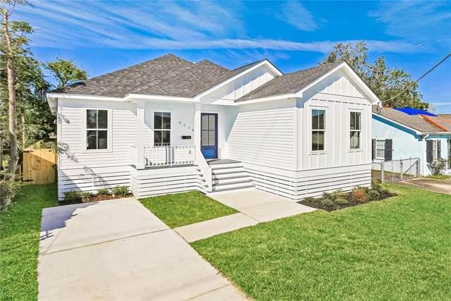 2119 Stephen Girard Avenue, New Orleans, LA 70122 (MLS #2319316) :: Crescent City Living LLC