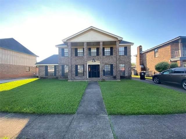 4571 Lennox Boulevard, New Orleans, LA 70131 (MLS #2319329) :: United Properties