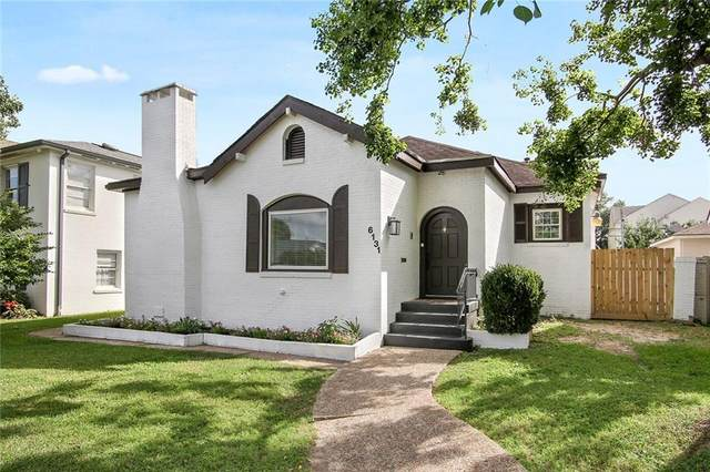 6131 Louis Xiv Street, New Orleans, LA 70124 (MLS #2319341) :: Turner Real Estate Group