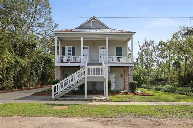 1117 Pine Street, Madisonville, LA 70447 (MLS #2319360) :: Turner Real Estate Group