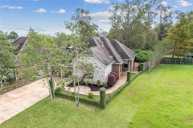 44043 High Oats Trail, Hammond, LA 70403 (MLS #2319371) :: Keaty Real Estate