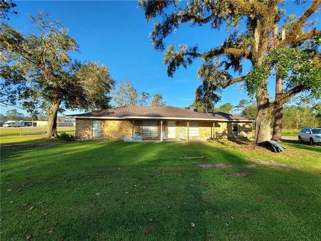 42466 Haltom Road, Hammond, LA 70403 (MLS #2319388) :: Crescent City Living LLC