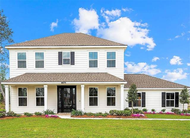 9505 E Kayla Lane, Waggaman, LA 70094 (MLS #2319395) :: United Properties