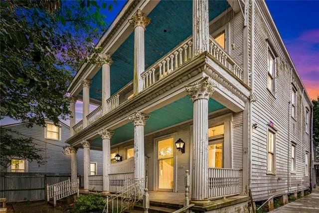 708 Louisa Street B, New Orleans, LA 70117 (MLS #2319407) :: Parkway Realty