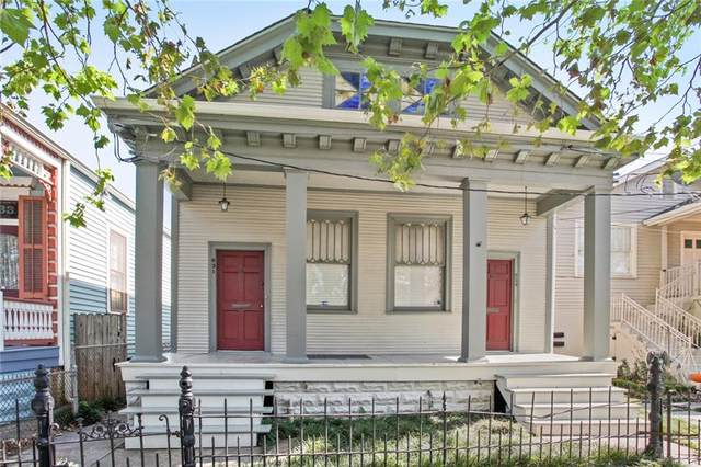 829 31 Henry Clay Avenue, New Orleans, LA 70118 (MLS #2319411) :: Robin Realty