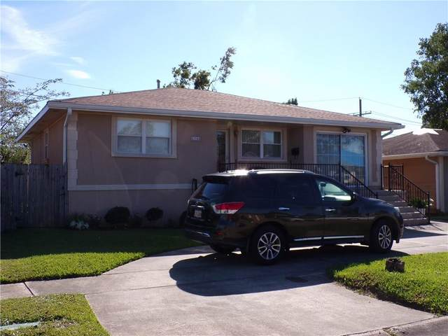 4046 W Louisiana State Drive, Kenner, LA 70065 (MLS #2319423) :: United Properties