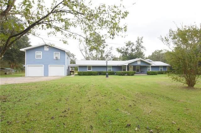 29045 Carlos Penton Road, Bush, LA 70431 (MLS #2319437) :: Turner Real Estate Group