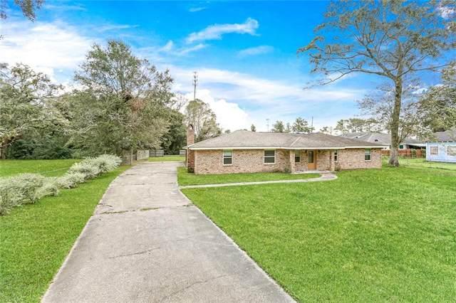 65026 Hayes Street, Pearl River, LA 70452 (MLS #2319445) :: Turner Real Estate Group