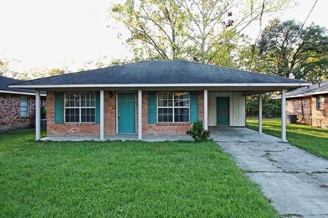 106 Wells Drive, Hammond, LA 70403 (MLS #2319452) :: Turner Real Estate Group