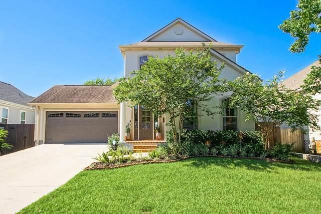 1750 Burbank Drive, New Orleans, LA 70122 (MLS #2319467) :: Turner Real Estate Group