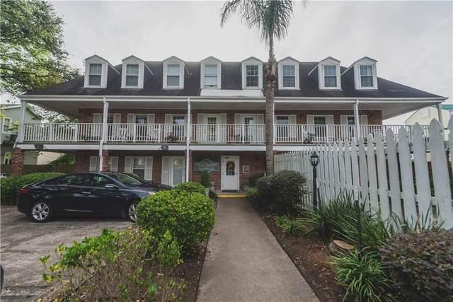 818 Moss Street #308, New Orleans, LA 70119 (MLS #2319497) :: Top Agent Realty