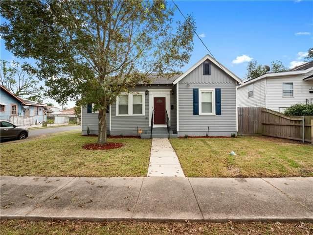 4979 Demontluzin Street, New Orleans, LA 70122 (MLS #2319499) :: Turner Real Estate Group