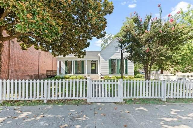 503 Washington Avenue, Greenville, MS 38701 (MLS #2319505) :: Top Agent Realty