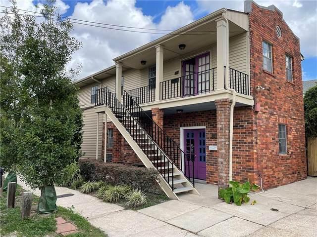 5334 Constance Street B, New Orleans, LA 70115 (MLS #2319525) :: Keaty Real Estate