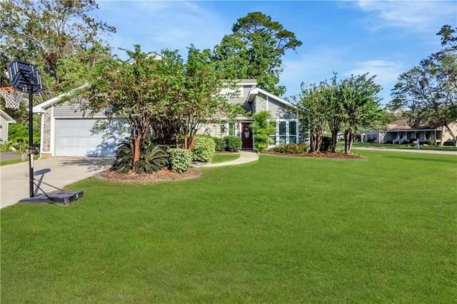 323 Scotchpine Drive, Mandeville, LA 70471 (MLS #2319528) :: Turner Real Estate Group