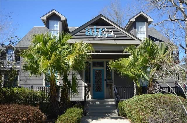 125 N Theard Street A, Covington, LA 70433 (MLS #2319539) :: Turner Real Estate Group
