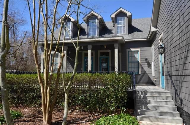 125 N Theard Street B, Covington, LA 70433 (MLS #2319540) :: Turner Real Estate Group