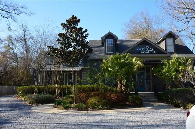 125 N Theard Street C, Covington, LA 70433 (MLS #2319542) :: Turner Real Estate Group