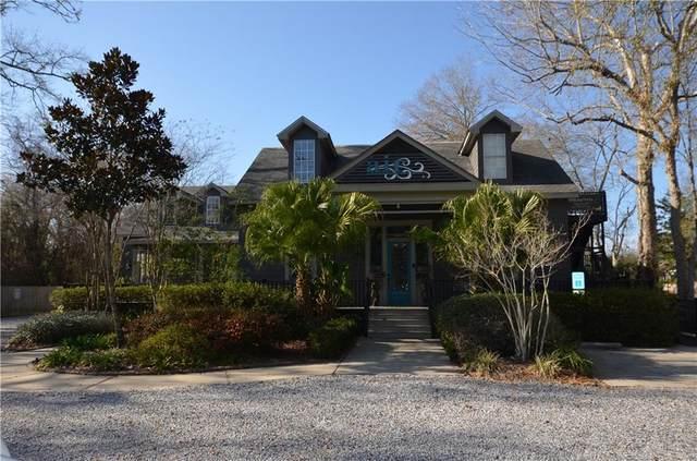 125 N Theard Street D, Covington, LA 70433 (MLS #2319544) :: Turner Real Estate Group