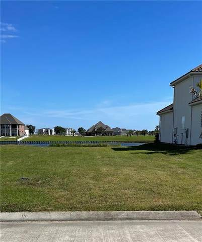 N Marina Villa, Slidell, LA 70461 (MLS #2319602) :: Robin Realty