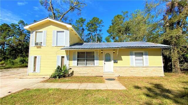330 Branch Street, Ponchatoula, LA 70454 (MLS #2319613) :: United Properties
