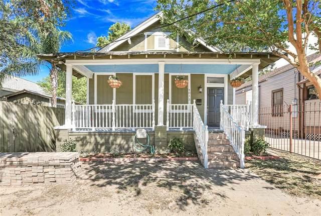4011 D'hemecourt Street, New Orleans, LA 70119 (MLS #2319632) :: Robin Realty