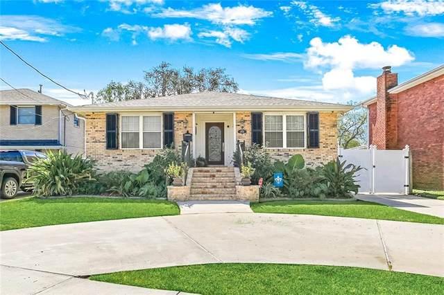 4924 Hastings Street, Metairie, LA 70006 (MLS #2319669) :: Keaty Real Estate