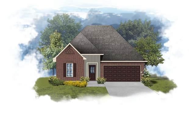 26400 Brownstone Drive, Ponchatoula, LA 70454 (MLS #2319679) :: Keaty Real Estate