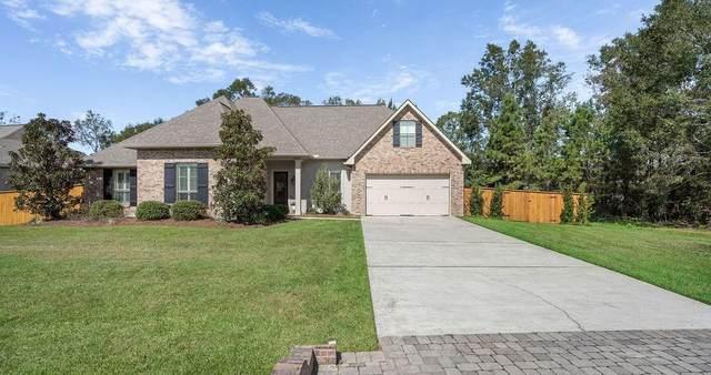 109 Aspen Creek Court, Covington, LA 70433 (MLS #2319682) :: Turner Real Estate Group