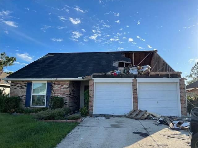 2173 Greenwood Drive, La Place, LA 70068 (MLS #2319699) :: Keaty Real Estate