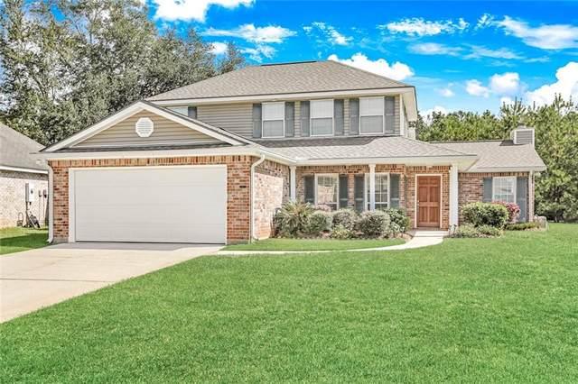 514 J J Lane, Covington, LA 70433 (MLS #2319705) :: Nola Northshore Real Estate