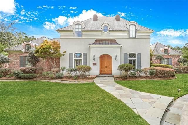 431 Windermere, Madisonville, LA 70447 (MLS #2319708) :: Nola Northshore Real Estate
