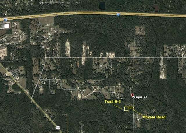 42163 Pasqua Road, Ponchatoula, LA 70454 (MLS #2319710) :: Crescent City Living LLC