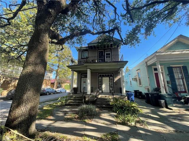 140 N Alexander Street, New Orleans, LA 70119 (MLS #2319744) :: Top Agent Realty