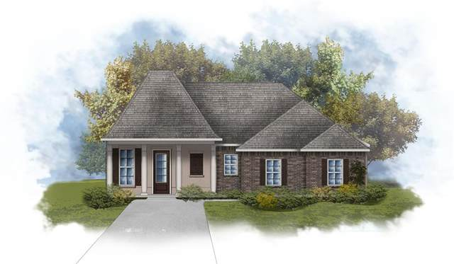 110 Cypresswood Drive, Belle Chasse, LA 70037 (MLS #2319774) :: The Sibley Group