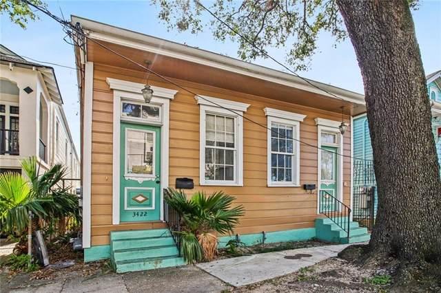 3422 St Claude Avenue #3422, New Orleans, LA 70117 (MLS #2319804) :: Robin Realty