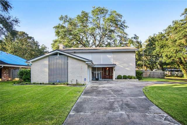 5948 Dover Place, New Orleans, LA 70131 (MLS #2319832) :: Robin Realty
