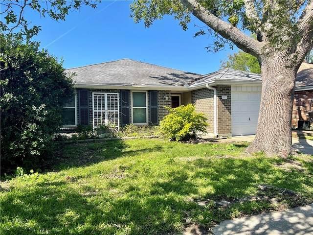 3277 Appian Drive, Kenner, LA 70065 (MLS #2319833) :: United Properties