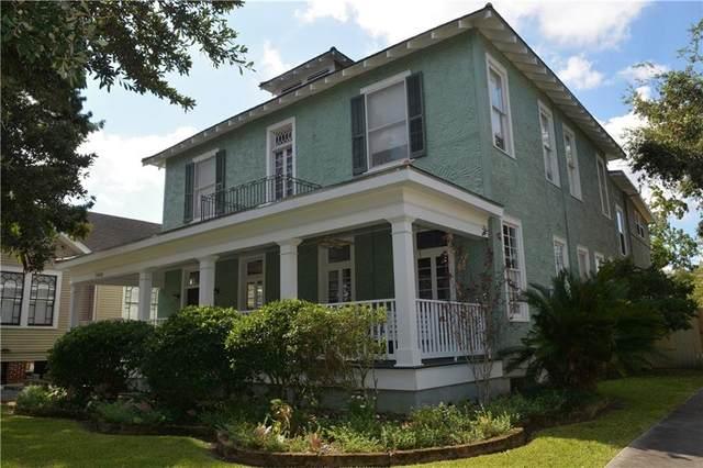 7836 Nelson Street, New Orleans, LA 70125 (MLS #2319835) :: United Properties