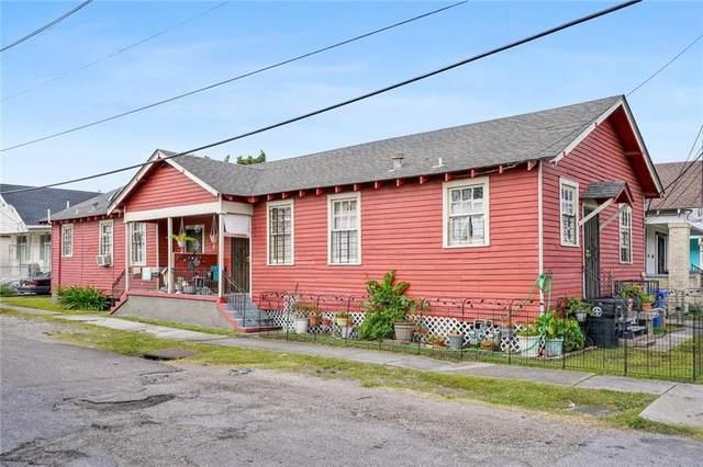 2267 69 N Prieur Street, New Orleans, LA 70117 (MLS #2319844) :: Robin Realty