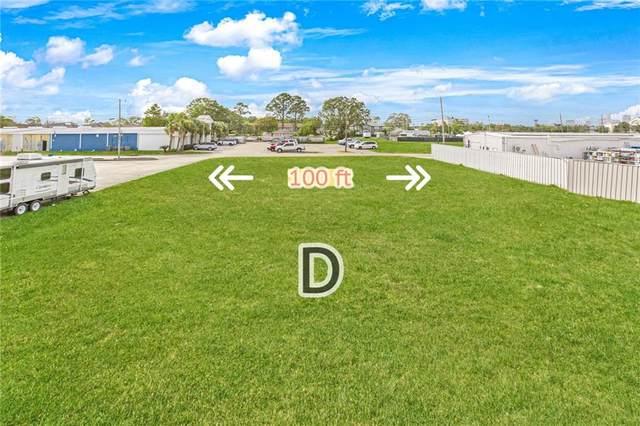 999 Villemar Place, Terrytown, LA 70056 (MLS #2319870) :: United Properties