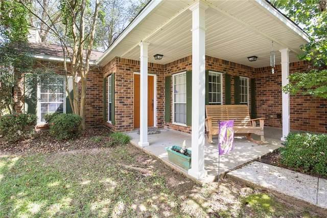 1501 Cherry Ridge Court, Mandeville, LA 70448 (MLS #2319878) :: Turner Real Estate Group