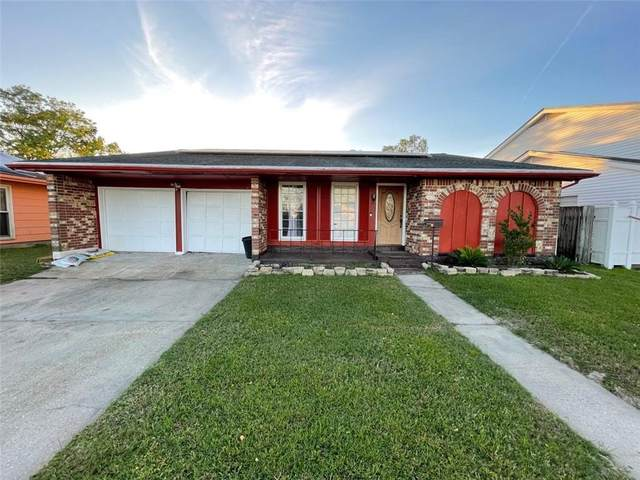 810 Sheree Lyn Court, Gretna, LA 70056 (MLS #2319883) :: Crescent City Living LLC