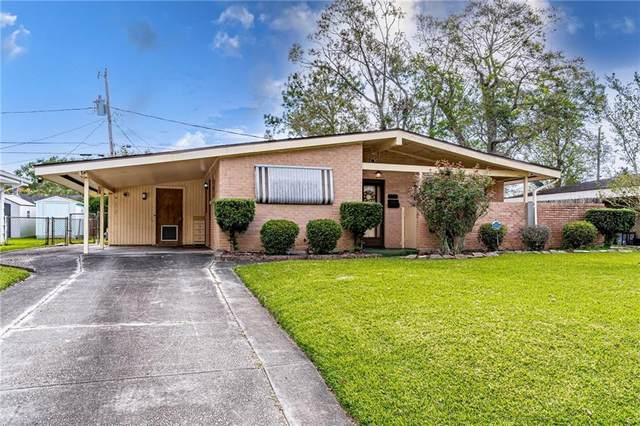 2500 Bristol Place, New Orleans, LA 70131 (MLS #2319895) :: United Properties