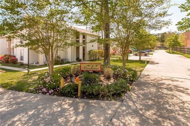 412 Parkview Boulevard #412, Mandeville, LA 70471 (MLS #2319900) :: Keaty Real Estate