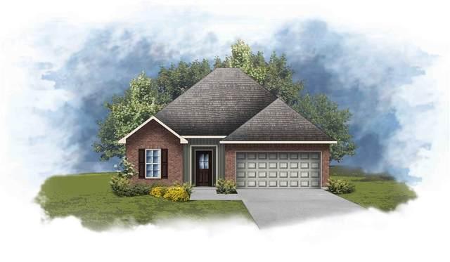 26442 Brownstone Drive, Ponchatoula, LA 70454 (MLS #2319928) :: Keaty Real Estate