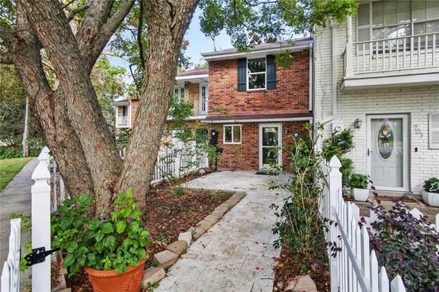 705 Canal Street, Metairie, LA 70005 (MLS #2319937) :: Top Agent Realty